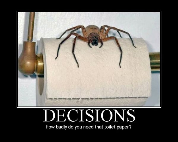 Decisions - funnypictures.me