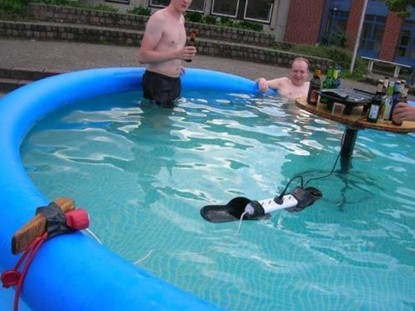Why Women Live Longer Than Men - Funny pictures