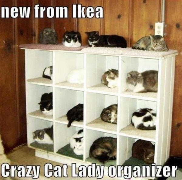 New From Ikea - Funny pictures