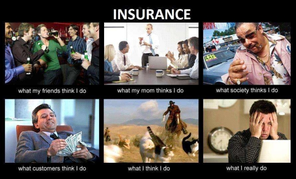 Insurance - Funny pictures