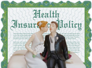 Want to live longer? Marry An Insurance Agent - Funny pictures