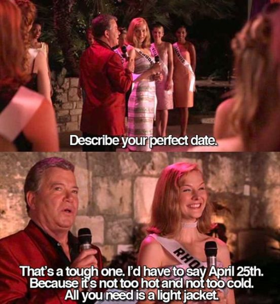 Describe Your Perfect Date - Funny pictures