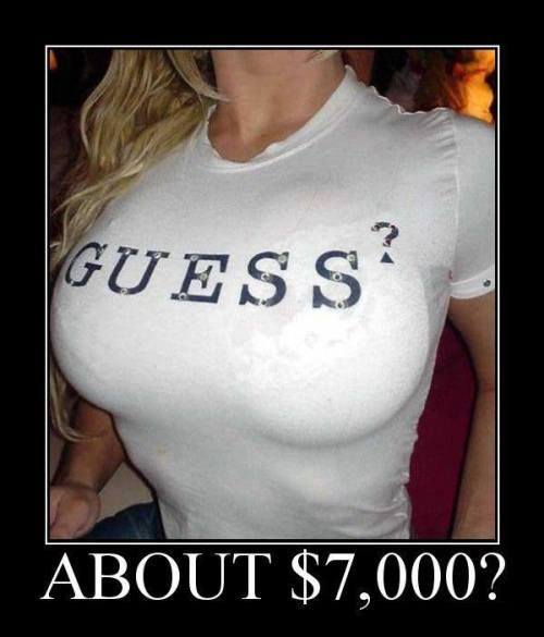 Guess - Funny pictures