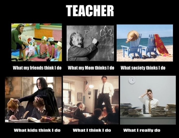 Teacher - Funny pictures