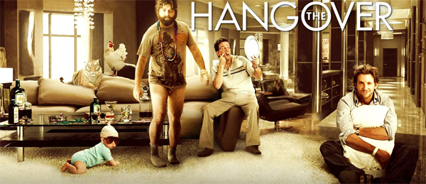 The Hangover - Trivia and Funny Quotes