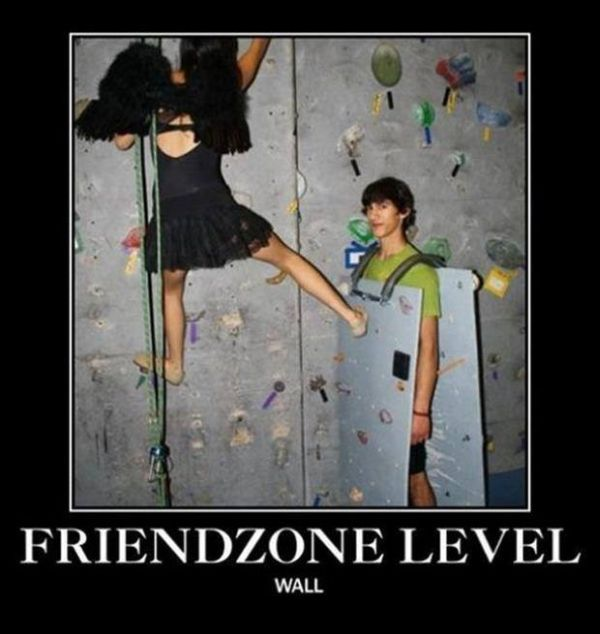 Friend Zone - Funny pictures