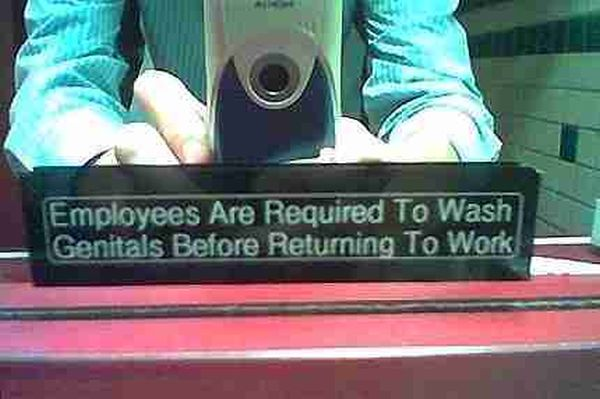 Dear Employees - Funny pictures