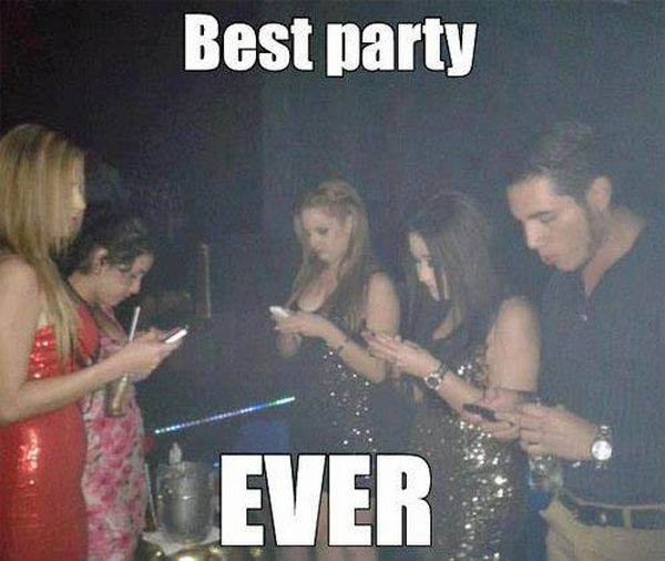 Best Party Ever - Funny pictures
