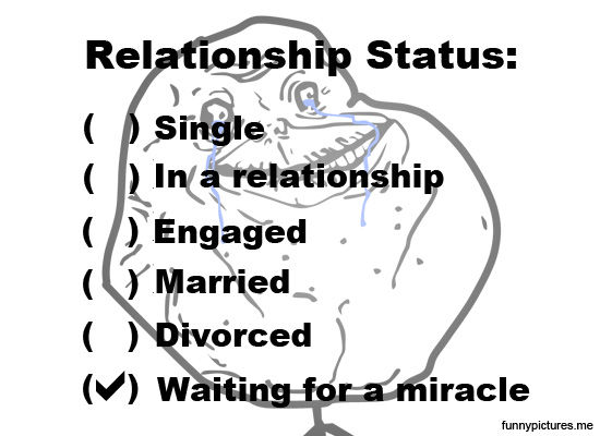 Relationship Status - Funny pictures