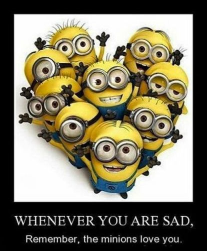 Whenever You Are Sad - Funny pictures