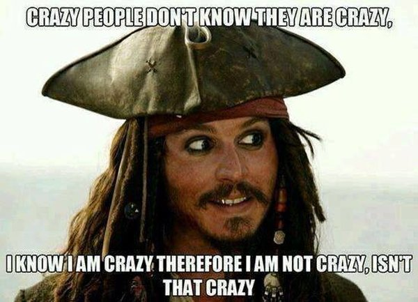 Isn't That Crazy? - Funny pictures