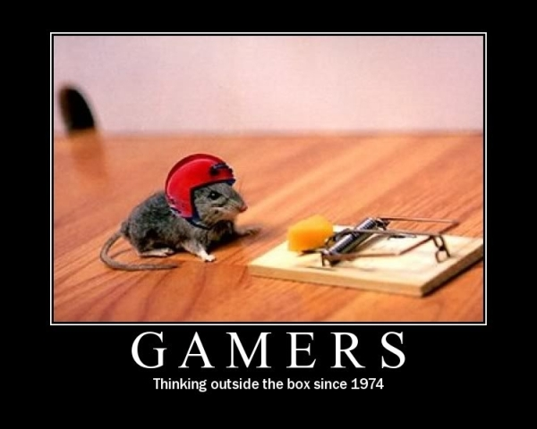 Gamers - Funny pictures