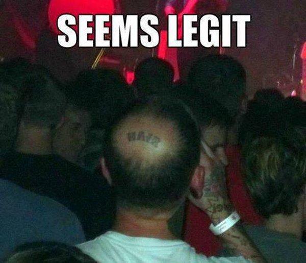 Seems Legit - Funny pictures