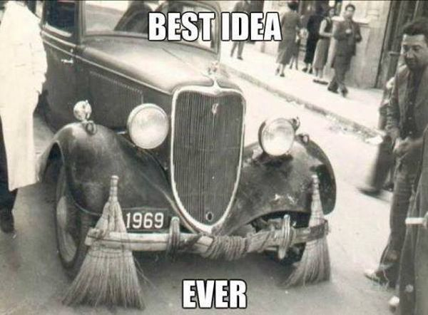 Best Idea Ever - Funny pictures
