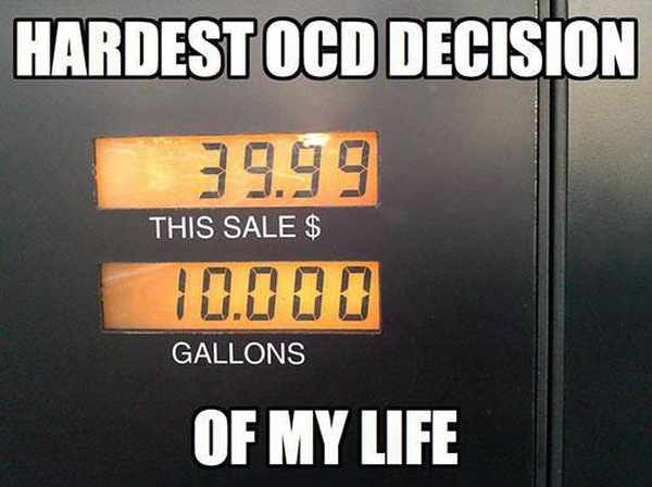 Hardest Decision Of My Life - Funny pictures
