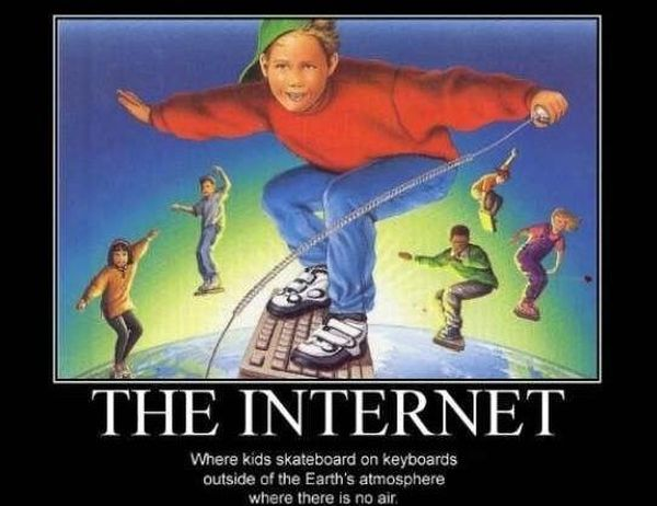 The Internet - Funny pictures