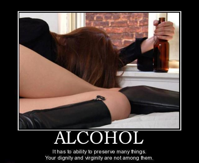 Alcohol - Funny pictures