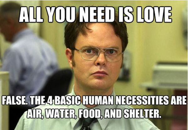 All You Need Is Love - Funny pictures