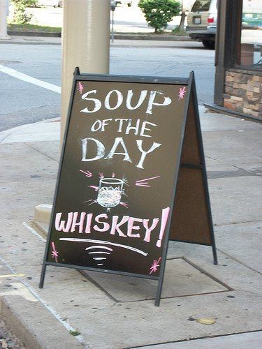 Soup Of The Day - Funny pictures