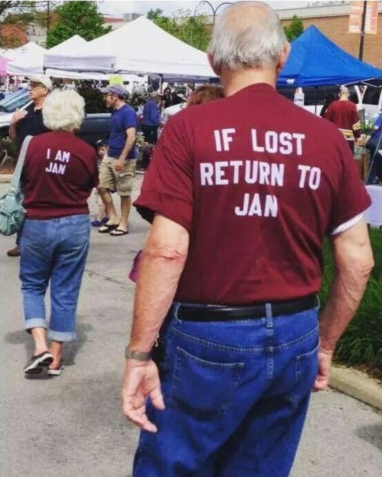 If Lost... - Funny pictures