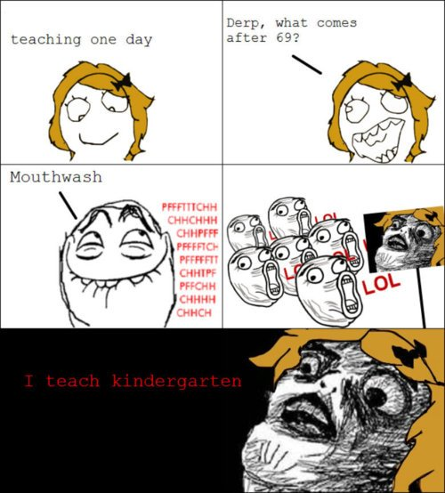 Teaching - Funny pictures