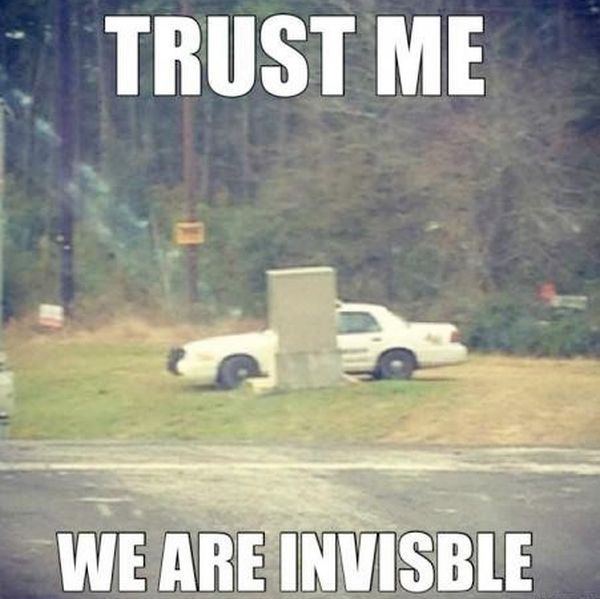 Trust Me - Funny pictures