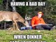 You Know You're Having A Bad Day - Funny pictures