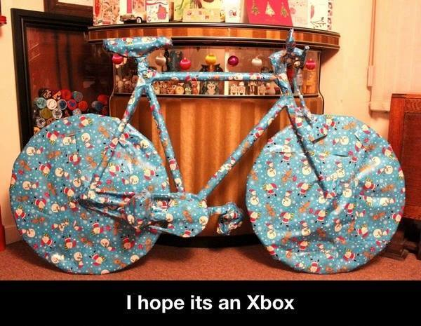 I Hope It's An Xbox - Funny pictures
