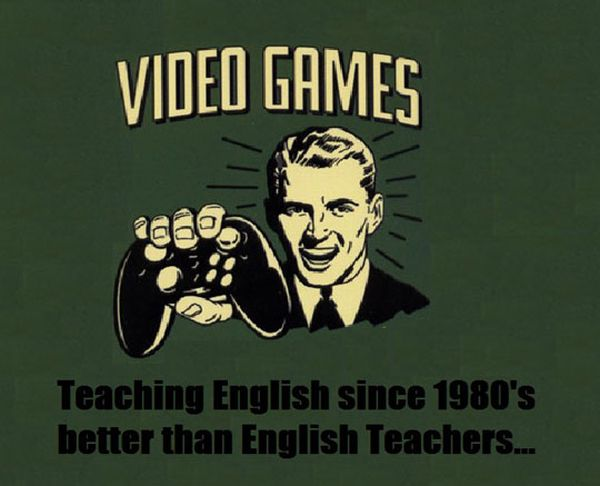 Better Than English Teachers - Funny pictures
