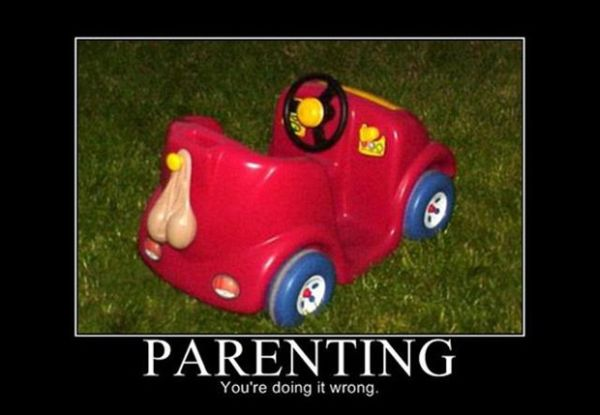 Parenting - Funny pictures