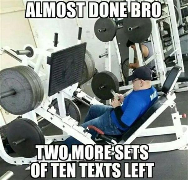 Almost Done Bro - Funny pictures
