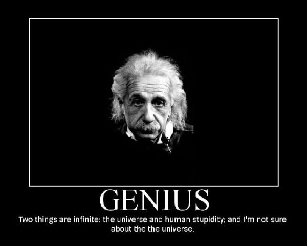 Genius - Funny pictures