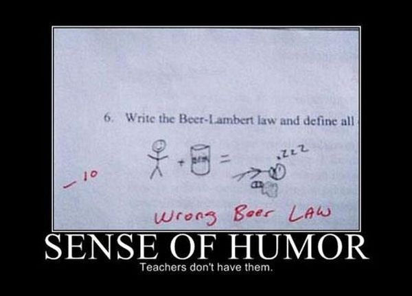Sense Of Humor - Funny pictures