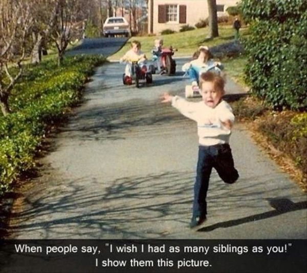 When People Say... - Funny pictures