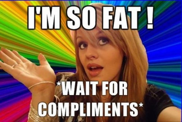 I'm So Fat - Funny pictures