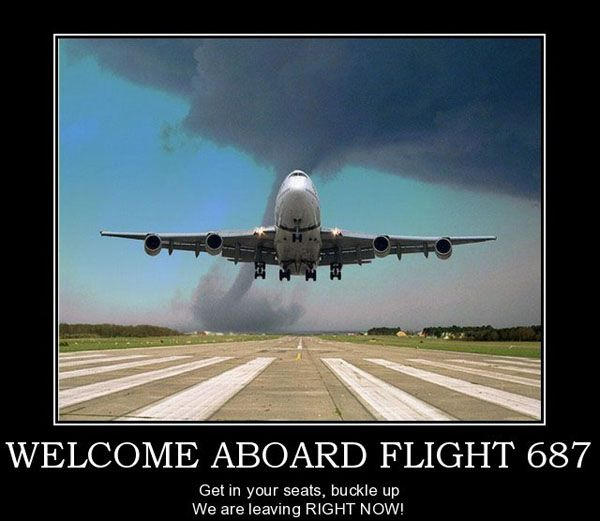 Welcome Aboard - Funny pictures