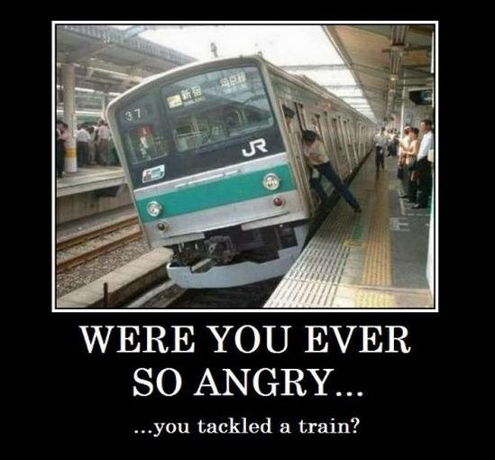 Were You Ever So Angry Funny Pictures